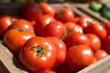 Tomates roses et big beef