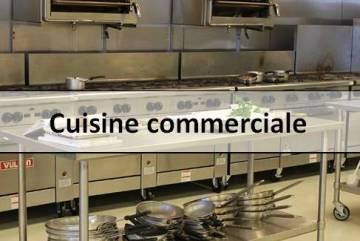 Recherche cuisine normes MAPAQ à louer